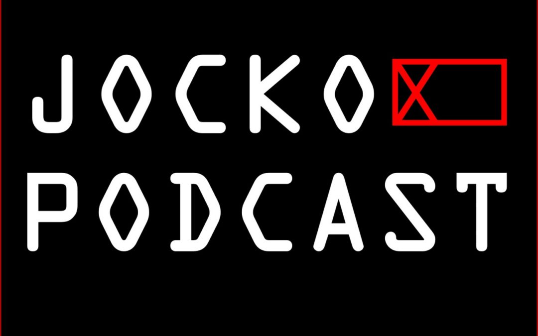 """003: Jocko Underground:  """"I Want No One Else to Succeed."""" Untold Stories of Competition from Jocko and Dave Berke."""