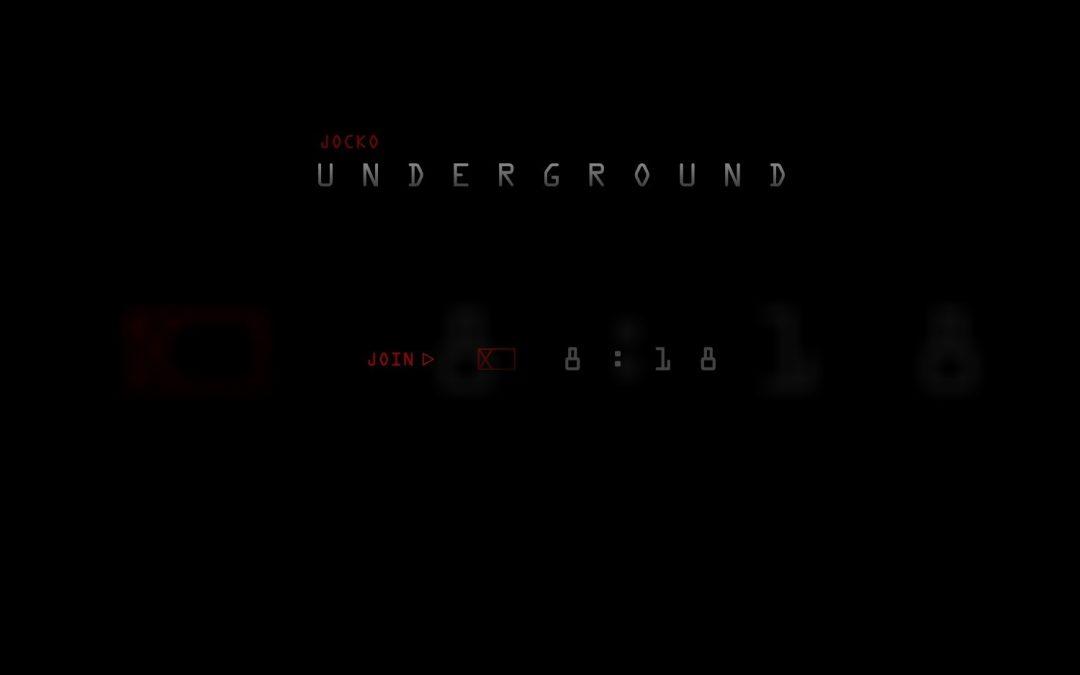 BRIEF: The Jocko Underground