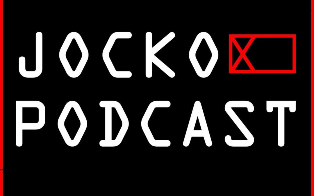Jocko Underground 017: The Reason You Can't Make Things Happen is Learned Helplessness. Fear Of Home Invasions. Enforcing Covid19 Mask-wearing Rules.. or Not?